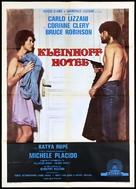 Kleinhoff Hotel - Italian Movie Poster (xs thumbnail)