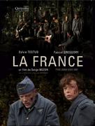 France, La - French Movie Poster (xs thumbnail)