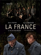 France, La - French Movie Poster (xs thumbnail)
