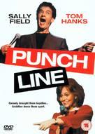 Punchline - British DVD cover (xs thumbnail)