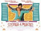 Crustacés et coquillages - British Movie Poster (xs thumbnail)