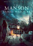 The Manson Family Massacre - DVD movie cover (xs thumbnail)
