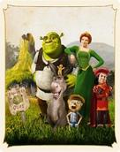 Shrek - Key art (xs thumbnail)
