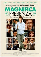 Magnifica presenza - Austrian Movie Poster (xs thumbnail)