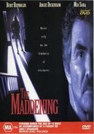 The Maddening - Australian DVD cover (xs thumbnail)