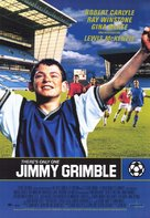 There's Only One Jimmy Grimble - Movie Poster (xs thumbnail)