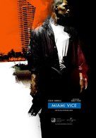 Miami Vice - Spanish poster (xs thumbnail)
