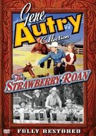 The Strawberry Roan - DVD cover (xs thumbnail)