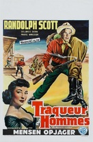 The Bounty Hunter - Belgian Movie Poster (xs thumbnail)