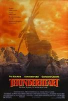 Thunderheart - Movie Poster (xs thumbnail)