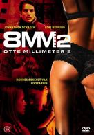 8MM 2 - Danish Movie Poster (xs thumbnail)