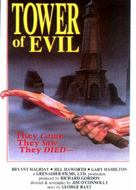 Tower of Evil - Movie Poster (xs thumbnail)