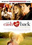Cashback - Danish Movie Poster (xs thumbnail)