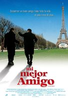 Mon meilleur ami - Mexican Movie Poster (xs thumbnail)