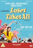 Loser Takes All - British DVD cover (xs thumbnail)