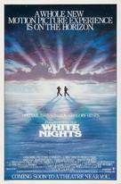 White Nights - Movie Poster (xs thumbnail)