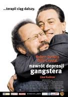 Analyze That - Polish Movie Poster (xs thumbnail)