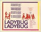Ladybug Ladybug - Movie Poster (xs thumbnail)