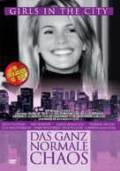 A Girl Thing - German Movie Cover (xs thumbnail)