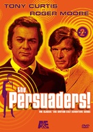 """""""The Persuaders!"""" - Movie Cover (xs thumbnail)"""