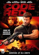 Code Red - Dutch DVD cover (xs thumbnail)