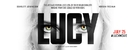 Lucy - Movie Poster (xs thumbnail)