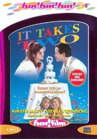 It Takes Two - Dutch Movie Cover (xs thumbnail)