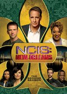 """""""NCIS: New Orleans"""" - Movie Cover (xs thumbnail)"""
