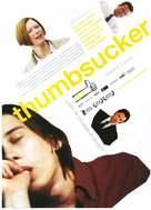 Thumbsucker - Spanish poster (xs thumbnail)