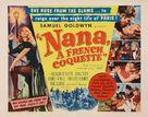 Nana - Re-release poster (xs thumbnail)