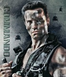 Commando - Movie Cover (xs thumbnail)
