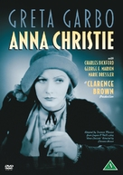 Anna Christie - Danish Movie Cover (xs thumbnail)