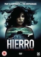 Hierro - British Movie Cover (xs thumbnail)
