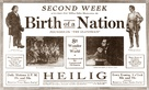 The Birth of a Nation - poster (xs thumbnail)
