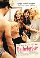 Bachelorette - French Movie Poster (xs thumbnail)
