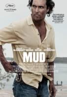 Mud - Spanish Movie Poster (xs thumbnail)