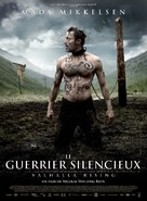 Valhalla Rising - French Movie Poster (xs thumbnail)