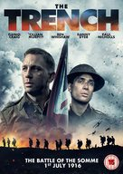 The Trench - British Movie Cover (xs thumbnail)