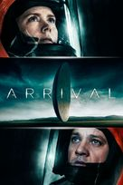 Arrival - British Movie Cover (xs thumbnail)