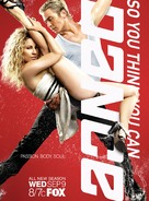 """""""So You Think You Can Dance"""" - Advance poster (xs thumbnail)"""