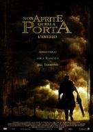 The Texas Chainsaw Massacre: The Beginning - Italian Movie Poster (xs thumbnail)