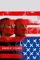 """""""House of Cards"""" - Movie Cover (xs thumbnail)"""