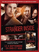 The Stranger Within - French Video release poster (xs thumbnail)