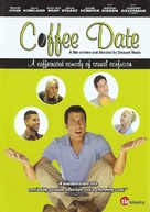 Coffee Date - DVD movie cover (xs thumbnail)
