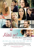 He's Just Not That Into You - Finnish Movie Poster (xs thumbnail)
