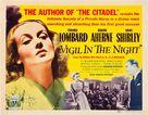 Vigil in the Night - Movie Poster (xs thumbnail)