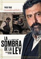 La sombra de la ley - Spanish Movie Poster (xs thumbnail)