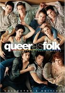 """Queer as Folk"" - DVD cover (xs thumbnail)"