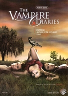 """The Vampire Diaries"" - Argentinian Movie Poster (xs thumbnail)"
