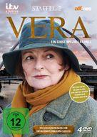 """Vera"" - German DVD movie cover (xs thumbnail)"